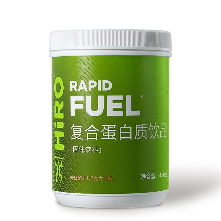 复合蛋白质饮品    巧克力口味 (罐装)