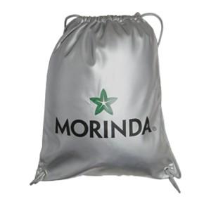 Morinda 银色背包