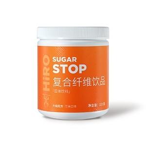复合纤维饮品  芒果口味 (罐装)