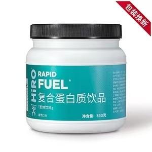 复合蛋白质饮品单罐装