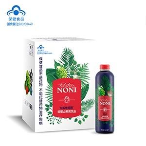 大溪地诺丽®诺丽山茱萸饮品1箱