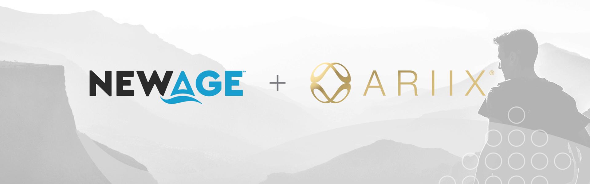 NewAge Banner