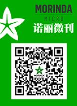 Morinda QR code